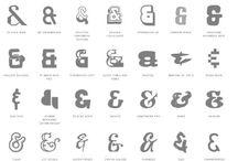 Typo, typo & typo / Typography forever.