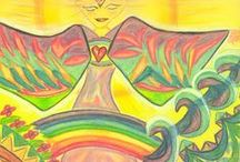Merging with GAIA: Summer Solstice Chakra Serenade / Join Suzanne Lie, Ph.D. and Shawnna Donop, M.B.A. for a fun two-week personal and planetary exploration in this three-webinar series to learn about the seven chakra system of ourselves, as well as the planet. We will explore the importance of the chakras as they determine our frequency, resonance, state of physical, mental, and spiritual health, and ultimately, our reality. http://www.eternalstillness.org/merging-with-gaia--summer-solstice-chakra-serenade.html