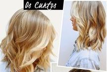 Blonde Hair / Need some color inspiration for blonde hair? Check out our pins!