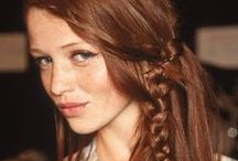 Red Hair / Need some color inspiration for red hair?  Check out our pins!