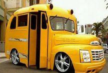 Bus / Aus aller Welt