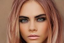 Hair Trends 2016 / We've got the latest hair trends in 2016 that you NEED to try!