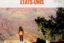 ETATS-UNIS - The dream / Voyage aux États-Unis | Partir aux États-Unis | carnets de voyage États-Unis | voyage New York | partir à New York | idées New York | road trip aux États-Unis