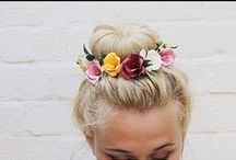 Hair Accessories / Check out the latest trending hair accessories to add some spice to your hairstyles.
