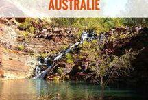 AUSTRALIE - Gday mate ! / Voyage en Australie | Partir en Australie | carnets de voyage Australie | inspiration Australie