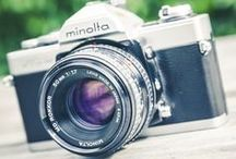 PHOTO - astuces & conseils / Photographie | conseils photos | apprendre photographie | techniques photos | astuces photographie