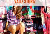 VALIZ STORIZ Le blog / Tous les articles du blog voyage Valiz Storiz sont ici ! Conseils de voyage, astuces voyage, carnets de voyage, tutos voyage, budget voyage et comment travailler comme freelance en voyage.