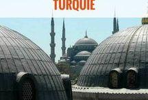 TURQUIE - Gozleme miam ! / Voyage en Turquie | Partir en Turquie | voyage Istanbul | carnets de voyage Turquie | inspiration Istanbul | city trip Istanbul