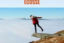 ECOSSE - Je love le kilt ! / Voyage en Écosse | Partir en Écosse | carnets de voyage Écosse | road trip Écosse | road trip Highlands | voyage Highlands