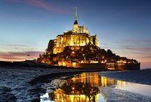 FRANCE - Sweet home / Voyage en France | Partir en France | carnets de voyage France | inspiration France | road trip France