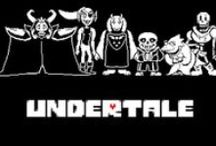 Undertale Cards
