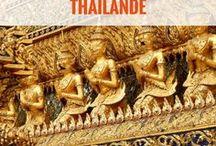 THAÏLANDE - Sawadee kha / Voyage en Thailande | voyage Bangkok | Partir en Thailande | carnets de voyage Thailande | inspiration Thailande | bangkok