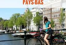 PAYS-BAS - Pas de freins !? / Voyage aux Pays-Bas | Partir aux Pays-Bas | carnets de voyage Pays-Bas | inspiration Amsterdam | city trip Amsterdam | road trip Pays-Bas