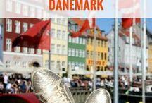 DANEMARK - à vélo ! / Danemark | Copenhague | récits de voyage | idées voyage | inspiration