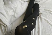 Your Black&Gold tights / Pictures you shared with us