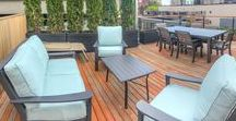 2017 Outdoor Furniture at Patio Place at Ski Haus! / Outdoor furniture and accessories for summer 2017