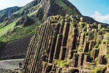 IRLANDE / Paysage Irlande | Voyage en Irlande | Partir en Irlande | carnets de voyage Irlande | inspiration Irlande | road trip Irlande | voyage Irlande | voyage Dublin |