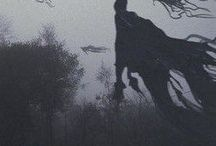 Ravenclaw & Wampus