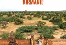 BIRMANIE - temples ! / Paysage Birmanie | Voyage en Birmanie | Partir en Birmanie | carnets de voyage Birmanie | inspiration Birmanie | croisière Birmanie | voyage Birmanie | voyage Mandalay | Bagan | lac Inlé | Myanmar