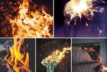 Collage's / Collage's zelf in elkaar gezet met foto's van Pinterest