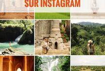 INSTAGRAM Valiz Storiz / Photos Instagram du compte Valiz Storiz @valizstoriz  #instagram #voyages #inspiration #conseilsvoyage #paysage #partirenvoyage