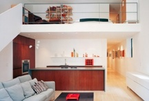Home Inspiration / by Schuyler Allen