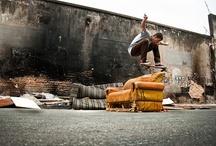 Skate & Urban Photography