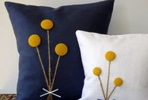 Craft and Sewing / Tutorials and inspiration