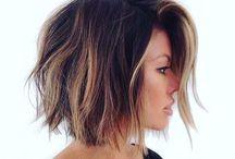 Cheveux | Hair