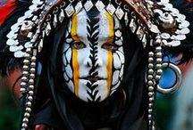 Inspiration - Ethnic