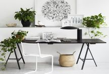Workspaces / We heart creative workspaces // inspiration