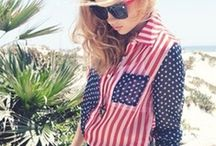 Stars and Stripes, All Day, Everyday