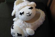 Crochet / by Jane Robinson