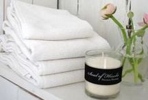 Towels / by H5 Decor