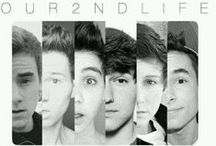 O2L / by Lily Jackson