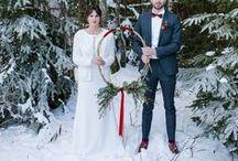 Winterhochzeit I Winter Wedding