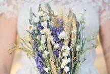 Lavendelhochzeit I Lavender Wedding / weddings with lavender and in lavender colour - Lavendelhochzeit
