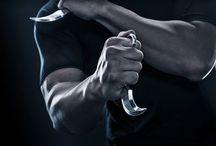 Pesilat Muda Idea / Original Indonesian Martial Art Pencak Silat