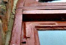 LINOLJEMALING / Linoljemaling fra Enetorpets Färg