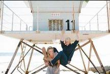 Hochzeitsfotos I Photo Ideas / Ideen für kreative und wunderschöne hochzeitsfotos - Gruppenfoto und paarfotos