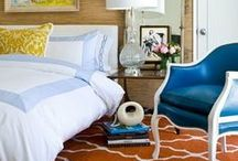 Welcome Guests / Be the hostess with the mostest and make your guests feel right at home in your guest room. / by H5 Decor