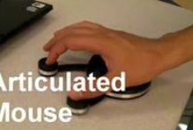 Unique Mouse / Collecting Unique Mouse