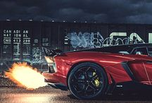 Lamborghini / Amazing cars made by Lamborghini.