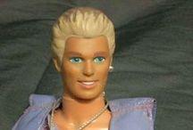 Barbie curiosities