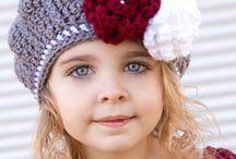 Creazioni bimbi / ricamo , cucito, uncinetto e maglia per bimbi