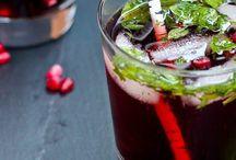 Boissons | Beverages