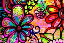 Art - Doodles / by Duffy