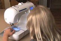 Tecniche di confezione e cucito