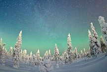 Wanderlust / Inspired by all things Finland