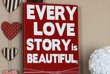 Idealne Walentynki / Perfect Valentine's Day ideas!